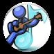 Brazilian Music Hub by GreenPirates
