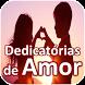 Dedicatórias de Amor by 1000apps
