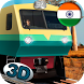 Indian Railway Train Simulator by ClickBangPlay