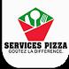 Service Pizza 94
