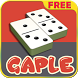 Dominoes Gaple Offline by Bonimobi