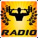 Радио для тренировки by Free Radio App