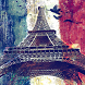 For Xperia Theme Paris by Bluefactor.y