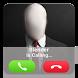 Fake Call Slender Joke by Gragedev