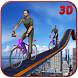 Impossible Tracks: Extreme Bicycle Stunts by GamesPhobia