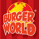 Burger World by Khaled Kalaji