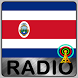 Radio Costa Rica Stations by Radio Stations World Wide Channel