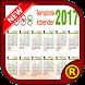 kalender indonesia 2017 by RoziSasih Developer