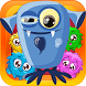 Yummy Monsters Bubble Shooter by Spielwelt