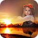 Sunset Photo Frames by iBox App Studio