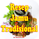Resep Jamu Tradisional Spesial by Bushracreative