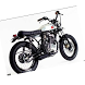 Classic Motorcycle by QQapps