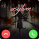 Fake Call From Killer Asylum by Carlos Dma Ltd