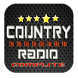 Country Music Radio Stations by myenableapp