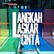 Novel Langkah Laskar Cinta by BukuOryzaee Dev