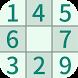 Sudoku. Logic Puzzle
