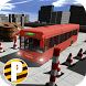 Real Parking Bus Driver 3D