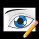 Dibujar ojos by images