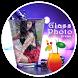 Glass Photo Frame by Leonard Developers