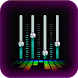 Music Equalizer Bass Booster by full media player to the Android
