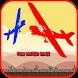 Aeroplane Game Take Of Landing by lum puay yuen