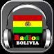 Radio FM Bolivia by Cavecom C