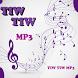 جديد TIIW TIIW جميع اغاني تيوتيو by fatimapps