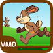 Bunny Run - Rabbit Games by VisiMedia Dev