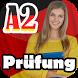 Schreiben A2 zur Prüfung by deutsch zertifikat a1 a2 b1 b2