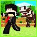 "Mod ""Jurassic Pocket» for Minecraft by ThompsonB"