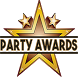Party Awards by YOAPP