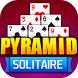 Pyramid Solitaire by DroidVeda LLP