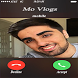 Fake Call From Mo Vlogs by One Developer Sup