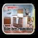 Baby Boys Room Ideas
