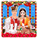Indian New Couple Honeymoon