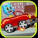 Gamball Car Racing Adventure by RAMUDev Games