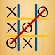 Tic Tac Toe with AI by LIKOgames