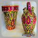 Pottery Making Ideas by abinaya