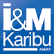 I&M Karibu by Craft Silicon