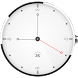 Classic Watch Face - Moto 360 by Frillroid Watch Faces