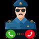 شرطة الاطفال دعوة وهمية by Waraq Apps