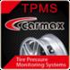 車美仕 TPMS無線胎壓監測