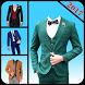 Stylish Man Photo Suit by Latest Photo Suit Design