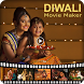 Diwali Photo Video Movie Maker by Sparkling Aadhar App