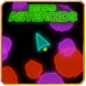 Retro Asteroids by Classic Mania