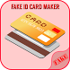 Fake ID Card Maker : Prank by FakePrankApps