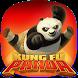 KungFu Panda Dumpling Launcher by CM Launcher Team