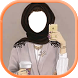 Hijab Girls Selfie by Somi