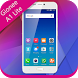 Theme for Gionee A1 Lite by Touch Droid Theme