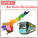 APSRTC Bus Ticket Reservation by 3s App Tech